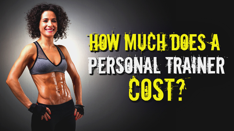 How Much Does A Personal Trainer Charge Per Hour